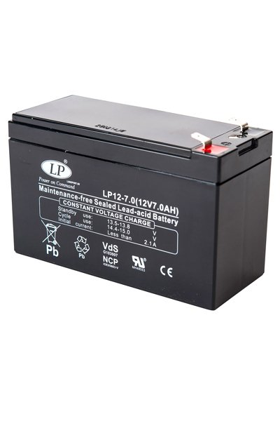 Landport BO-NSA-LP12-7-T2 batteria (7000 mAh, Originale)