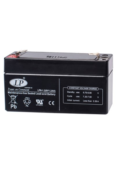 Landport BO-NSA-LP6-1.2-T1 batterie (1200 mAh, Original)