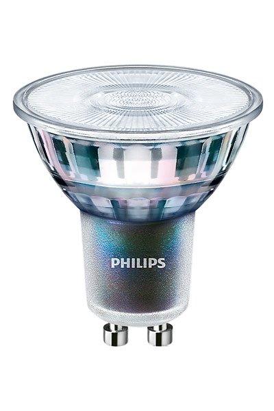 Philips GU10 Lámparas LED 5,5W (50W) (Punto, Regulable)