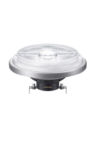 Philips G53 Lampes LED 15W (75W) (Spot, gradation)