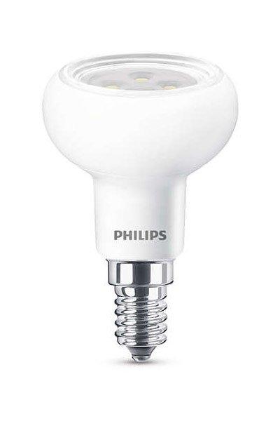Philips E14 Lâmpadas LED 5W (60W) (Refletor, Regulável)