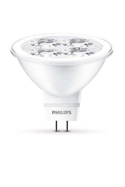 Philips GU5.3 LED Lamp 4,7W (35W) (Spot)