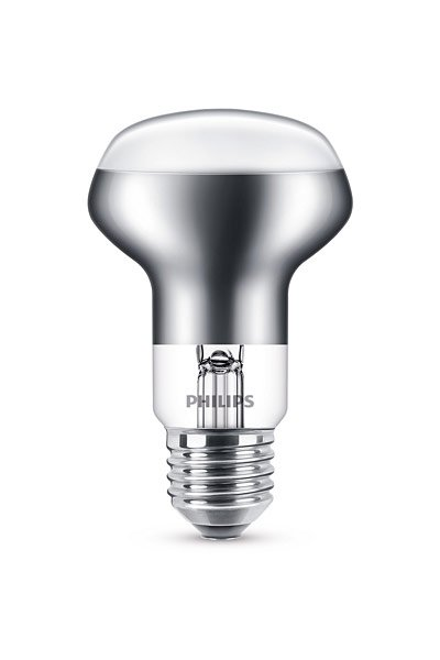 Philips E27 LED lampen 3,2W (28W) (Reflektor)