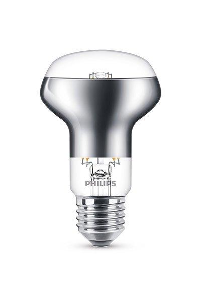 Philips E27 LED lampen 4,5W (42W) (Reflektor)