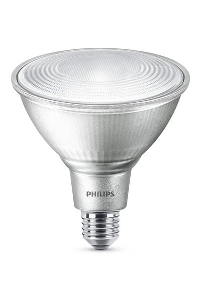Philips E27 LED Lamp 13W (100W) (Spot, Dimmable)