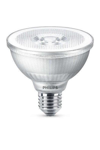 Philips E27 LED Lamp 9,5W (75W) (Spot, Dimmable)