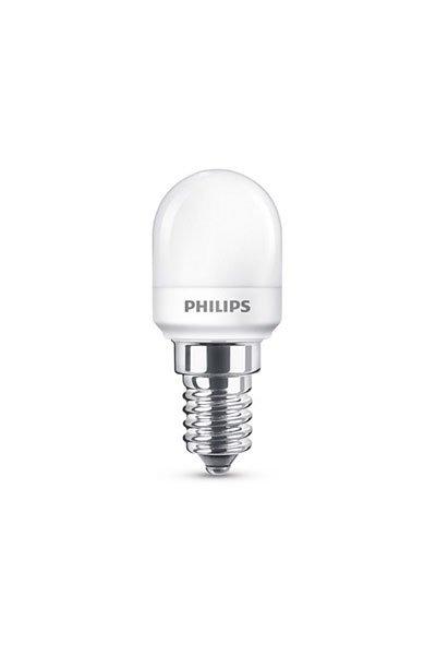 Philips E14 Lâmpadas LED 1,7W (15W) (Globo, Fosco)