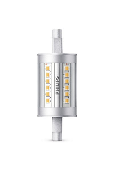 Philips LED lampen 7,5W (60W) (Röhre)