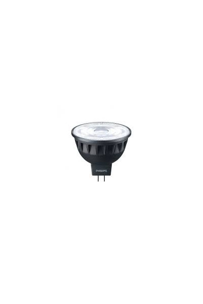 Philips GU5.3 LED Lamp 6,5W (35W) (Spot, Dimmable)