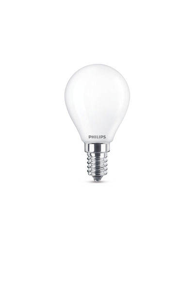 Philips E14 LED Lamp 2,2W (25W) (Lustre, Frosted)