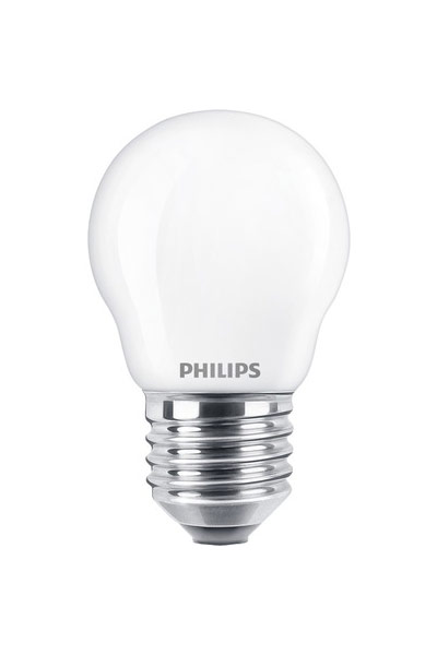 Philips E27 LED Lamp 2,2W (25W) (Frosted)
