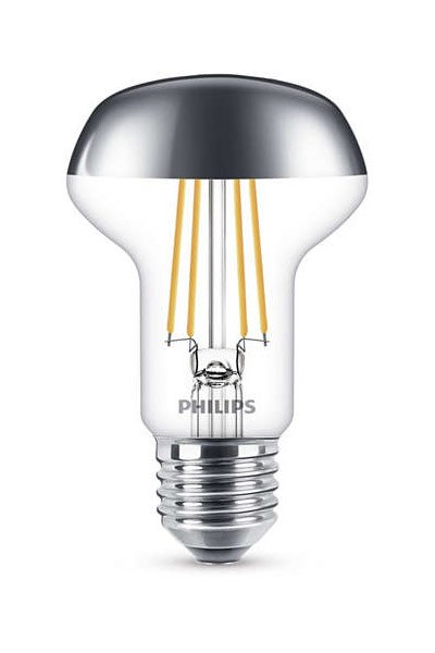 Philips Filament E27 LED Lámpák 4W (42W) (Reflektor)