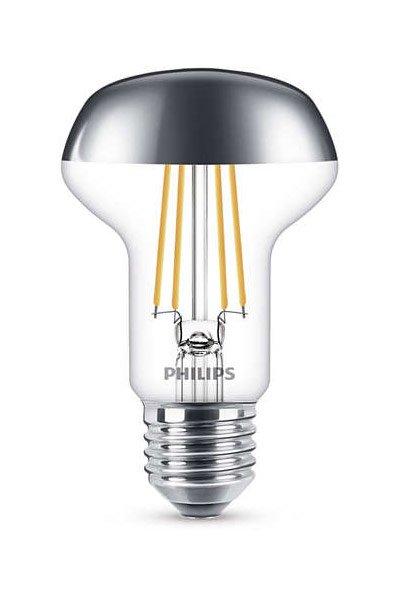 Philips Filament E27 LED lampen 4W (42W) (Reflektor)