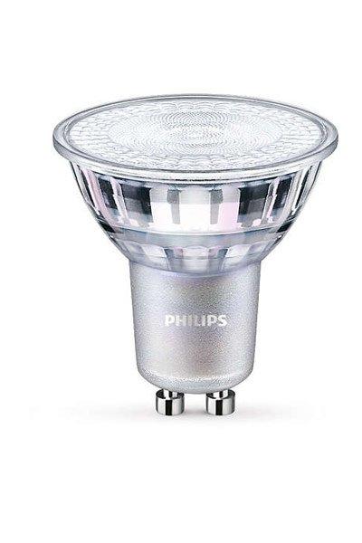 Philips GU10 Lámparas LED 7W (80W) (Punto, Regulable)
