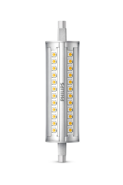 Philips R7s Lámparas LED 14W (120W) (Tubo, Regulable)