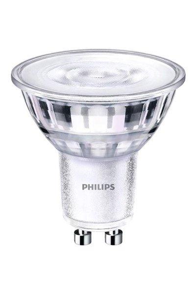 Philips GU10 Lampes LED 5W (65W) (Spot, givré)
