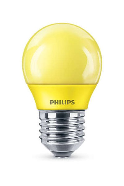 Philips E27 LED Lamp 3,1W (25W) (Lustre, Frosted)