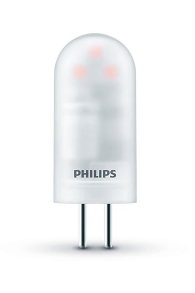 Philips G4 LED lampen 1,7W (20W) (Kapsel, Mattiert)
