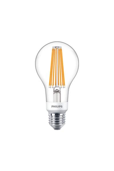 Philips E27 LED lampen 12W (100W) (Birne, Klar, Dimmbar)
