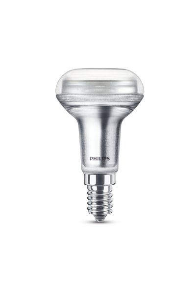 Philips E14 Lâmpadas LED 4,3W (60W) (Refletor)