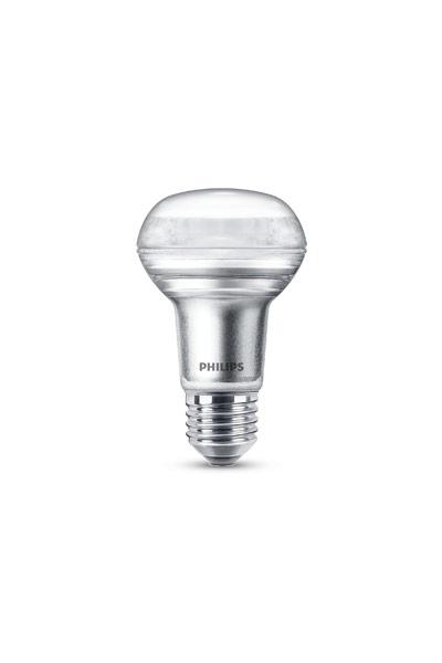 Philips E27 LED lampen 3W (40W) (Reflektor)