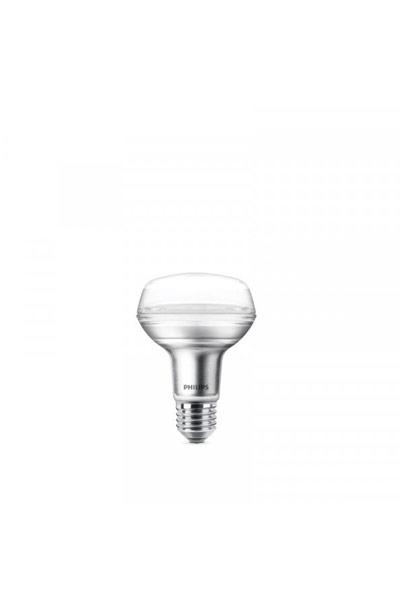Philips E27 LED lampen 8W (100W) (Reflektor)