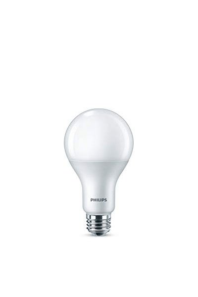 Philips E27 LED Lamp 19,5W (150W) (Lustre, Frosted)