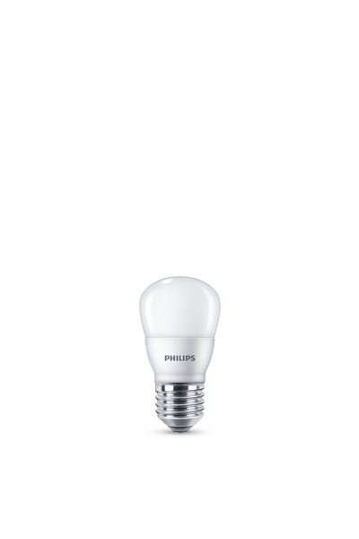 Philips E27 LED Lamp 1,8W (15W) (Lustre, Frosted)