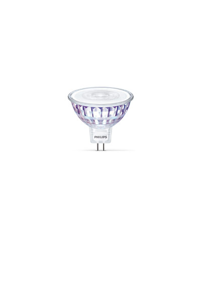 Philips GU5.3 LED Lamp 7W (50W) (Spot)