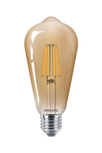 Philips E27 LED Lamp 4W (35W) (Clear)