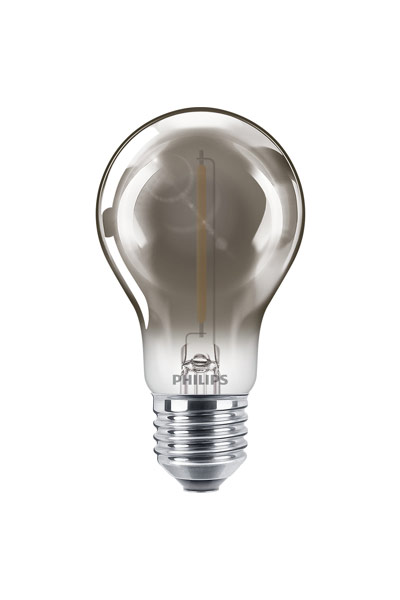Philips E27 LED Lamp 2,3W (15W) (Pear, Frosted)