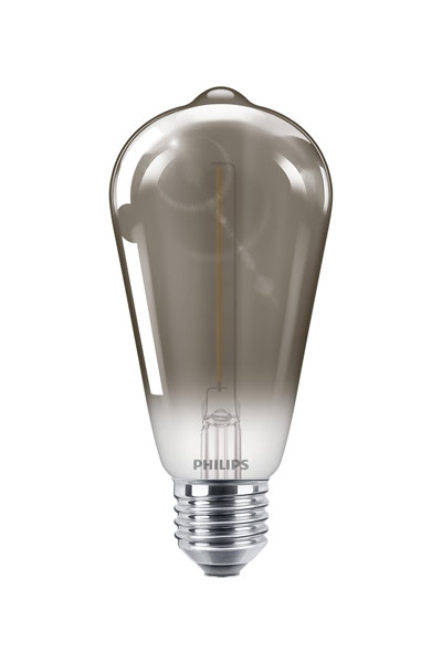 Philips E27 LED Lamp 2,3W (15W) (Frosted)