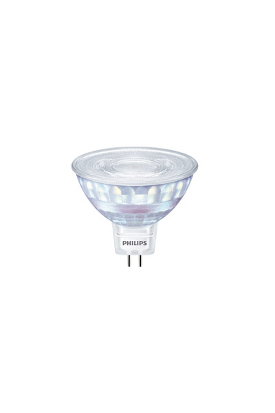 Philips GU5.3 Lampada LED 7W (50W) (Spot, Dimmerabile)