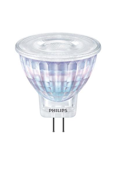 Philips LED-lampor 2,3W (20W) (Prick)
