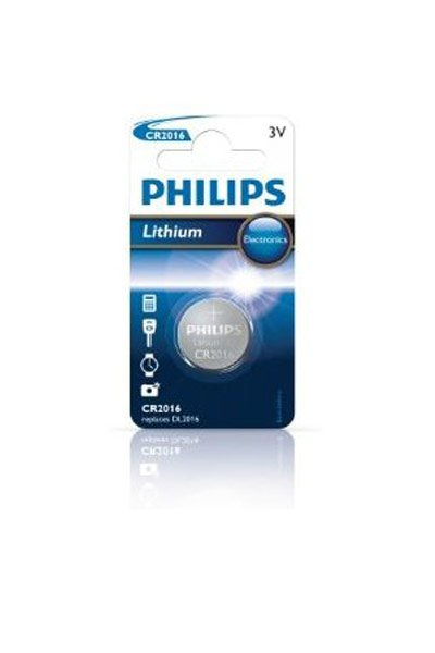 Philips CR2016 battery
