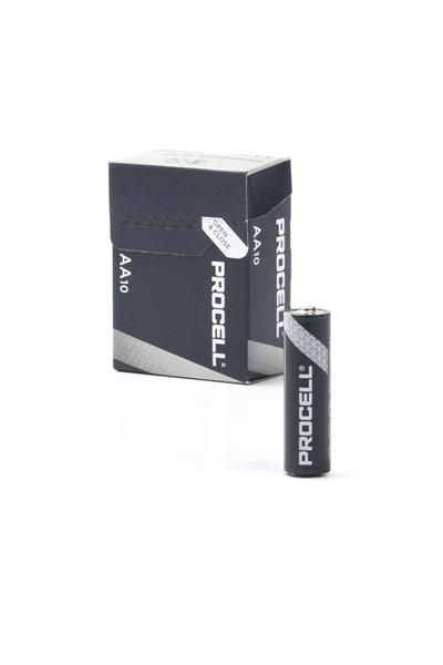 Duracell 10x AA battery