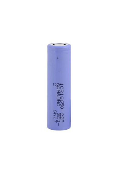 SAMSUNG BO-SAM-ICR18650-22P battery (2150 mAh, Original)