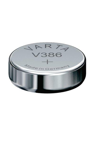 Varta SR43 / V386 battery