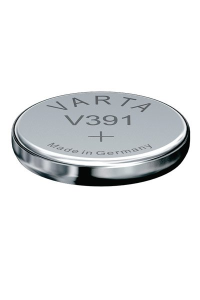 Varta SR55 / V391 battery