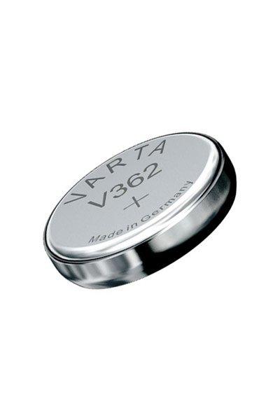 Varta SR58 / V362 battery