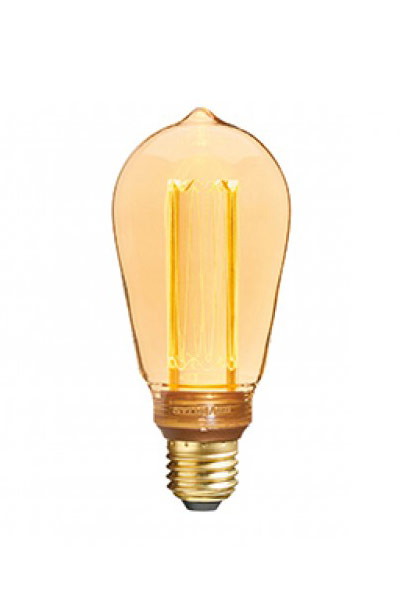 Sylvania E27 LED Lamp 2,5W (14W) (Clear)