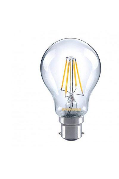 Sylvania B22 LED Lamp 2W (25W) (Lustre, Clear)