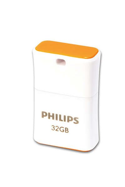 Philips 2.0 USB mälupulk (32GB)