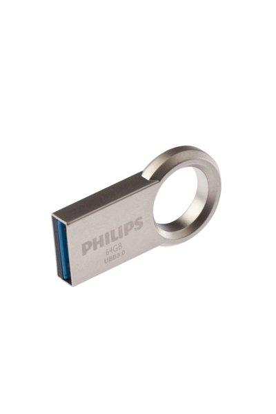 Philips 3.0 USB memorijski štapić (64GB)