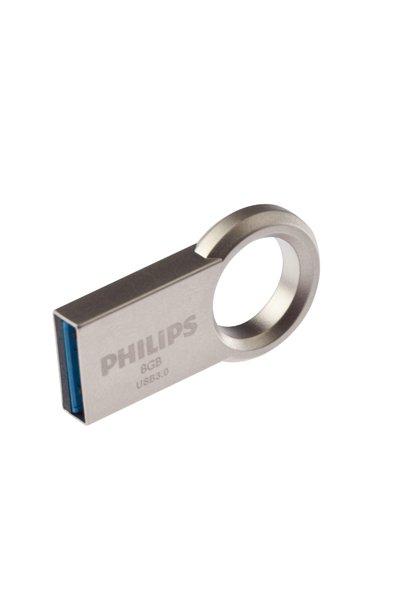 Philips 3.0 USB memorijski štapić (8GB)