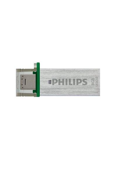 Stick USB 3.0 de la Philips (8GB)