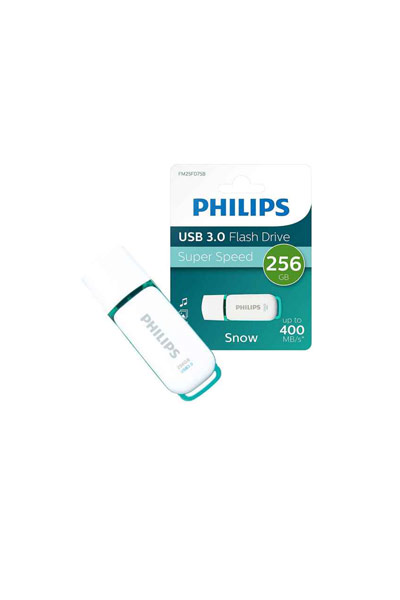 Philips USB 3.0 256GB Snow
