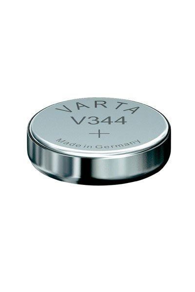 Varta 1x V344 (SR42) Coin cell (100 mAh)