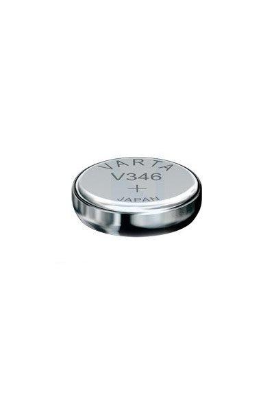 Varta 1x V346 (SR712SW) Coin cell (9 mAh)