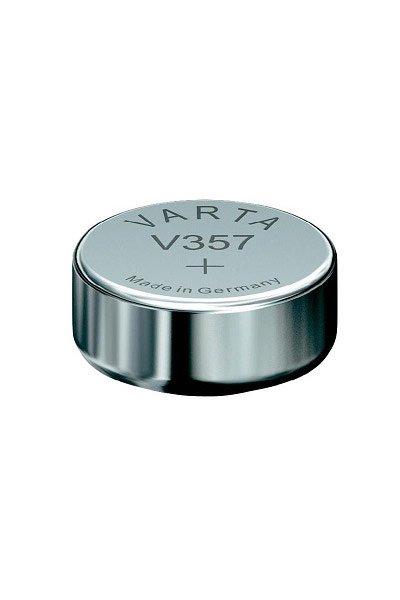 Varta 1x V357 Coin cell (145 mAh)